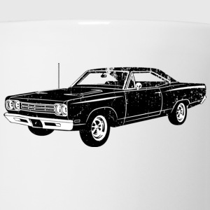 1969 Plymouth Roadrunner - Coffee/Tea Mug