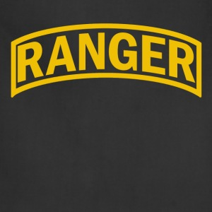 US Army Rangers - Adjustable Apron