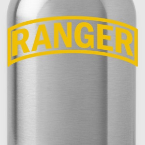 US Army Rangers - Water Bottle