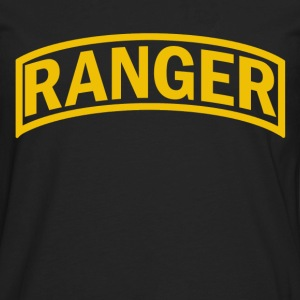 US Army Rangers - Men's Premium Long Sleeve T-Shirt