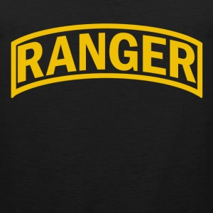 US Army Rangers - Men's Premium Tank