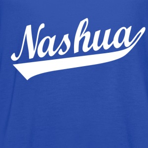Nashua - Women's Flowy Tank Top by Bella