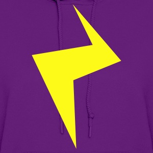 another strike lightning T-Shirts - Women's Hoodie