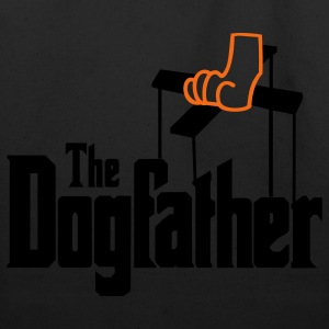 The Dogfather! T-Shirts - Eco-Friendly Cotton Tote