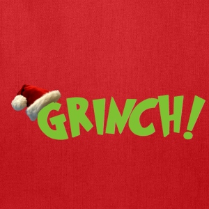 Grinch - Tote Bag