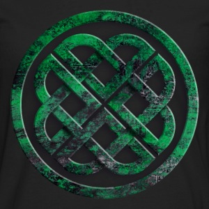 viking_knot_112011_b T-Shirts - Men's Premium Long Sleeve T-Shirt