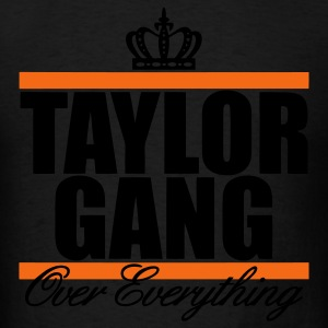 Taylor Gang Over Everything T-Shirts - stayflyclothing.com - Men's T-Shirt