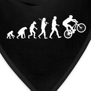 Cycling Evolution Funny Parody - Bandana