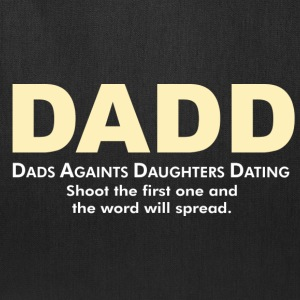 DADD T-Shirts - Tote Bag