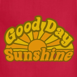 Good Day Sunshine - Adjustable Apron