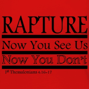 Rapture: Now You See Us, Now You Don't - Women's Premium Long Sleeve T-Shirt