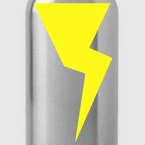 lightning two NEW T-Shirts - Water Bottle