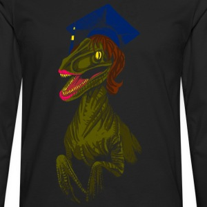 clever girl T-Shirts - Men's Premium Long Sleeve T-Shirt