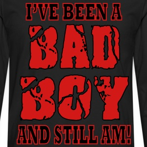 Bad Boy - Men's Premium Long Sleeve T-Shirt