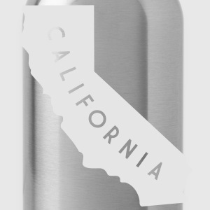 California - Water Bottle