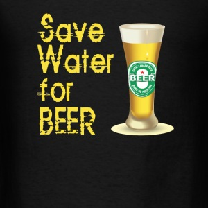 beer T-Shirts - Men's T-Shirt