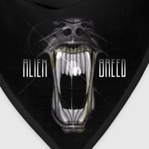 Alien Breed - Bandana
