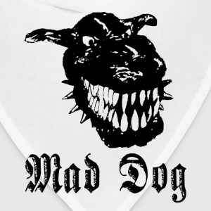 Mad Dog - Bandana