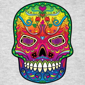 All Saints' Day - Day of the dead - Sugar skull Tank Tops - Men's T-Shirt
