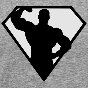 Super Body - Men's Premium T-Shirt