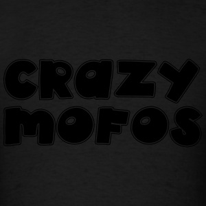 crazymofos Tank Tops - Men's T-Shirt