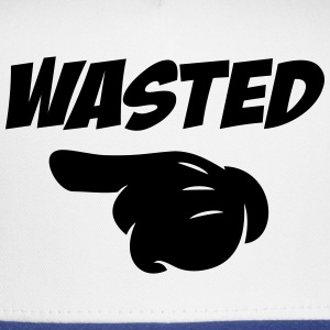wasted - Trucker Cap