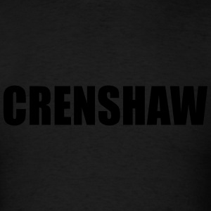 crenshaw Tank Tops - Men's T-Shirt