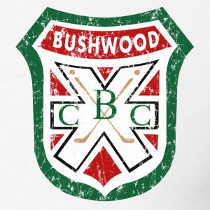 Bushwood Country Club Crest Tank Tops - Men's T-Shirt