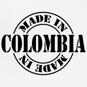 made_in_colombia_m1 Tank Tops - Adjustable Apron
