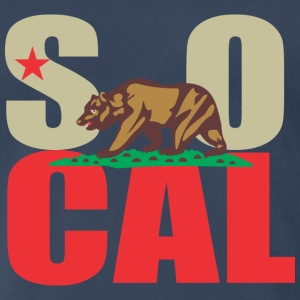 Son Of Cali Tank Tops - Men's Premium T-Shirt