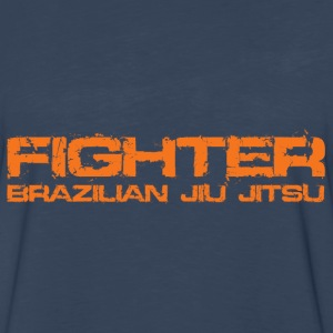 BJJ Fighter Tank Tops - Men's Premium Long Sleeve T-Shirt