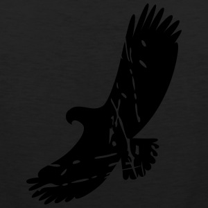 eagle T-Shirts - Men's Premium Tank