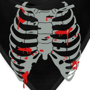 Bloody thorax T-Shirts - Bandana