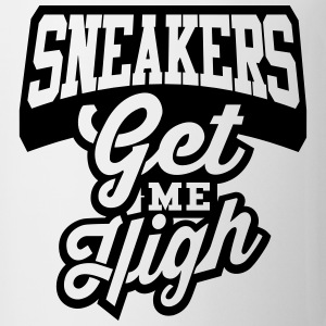 Sneakers Get Me High Concords - Coffee/Tea Mug