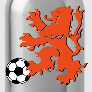 Netherlands Soccer - Water Bottle