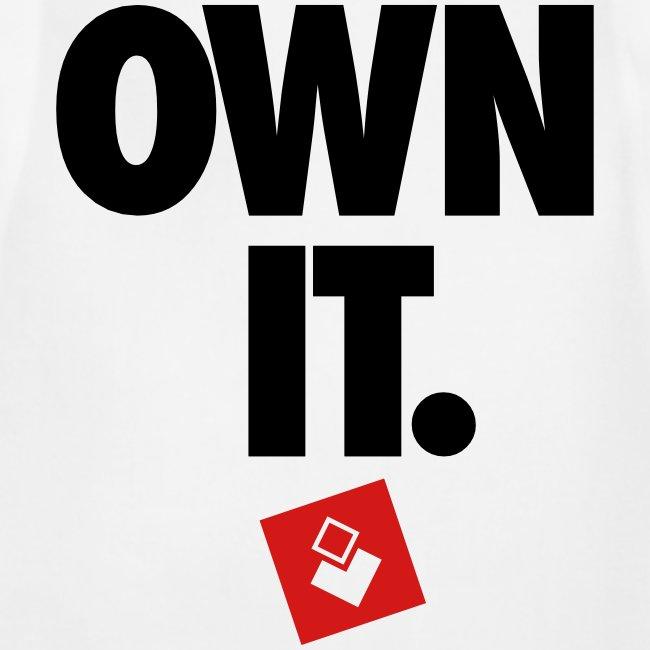 Own It - Men's Shirt