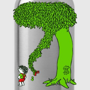 Taking Tree - Water Bottle