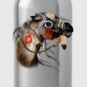 War Horse - Water Bottle