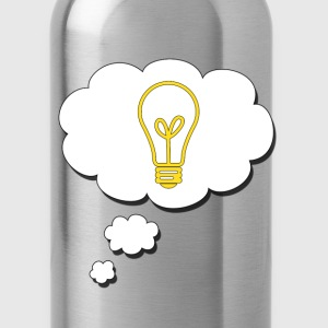 Idea - Water Bottle