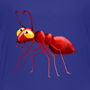 Red Ant - Toddler Premium T-Shirt