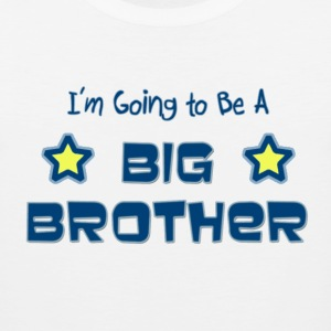 Future Big Brother Children's T-Shirt - Men's Premium Tank