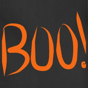 Boo!  - Adjustable Apron