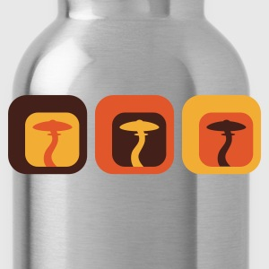 Shroom Lounge - multicolor - Water Bottle