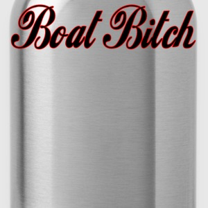 Boat Bitch - Water Bottle