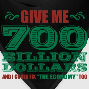 700 Billion - Bandana
