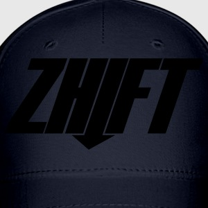 Royal blue ZHIFT Logo Hoodies - Baseball Cap