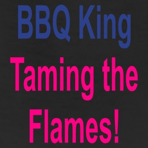 BBQ KING TAMING THE FLAMES - Leggings