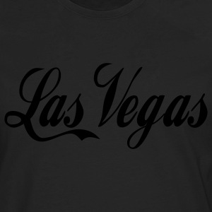 Black las vegas Women's T-Shirts - Men's Premium Long Sleeve T-Shirt