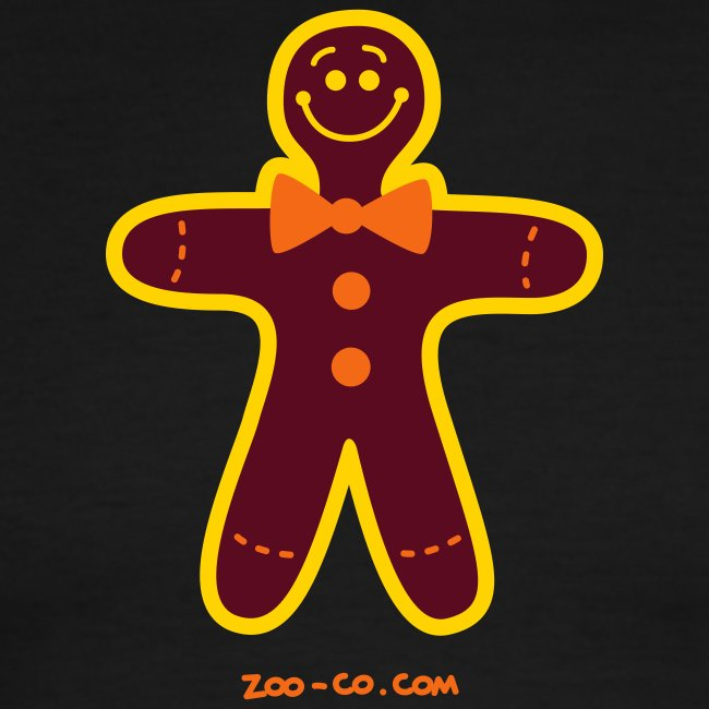 Christmas Cookie Man