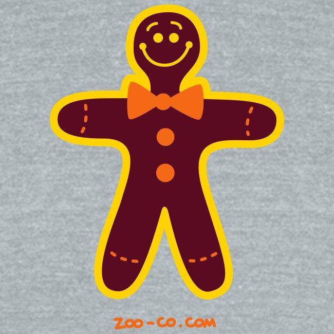 Christmas Cookie Man
